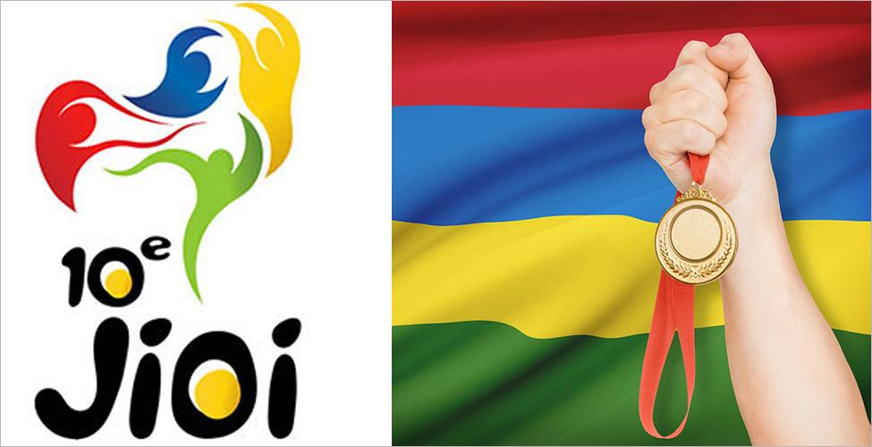JIOI : Rs 50,000 pour chaque médaillé d'or mauricien