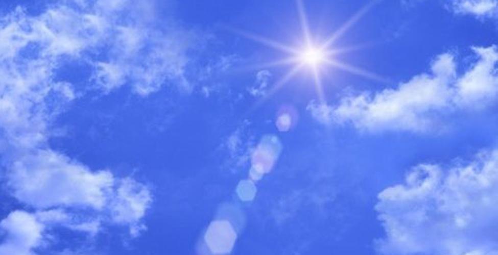 Météo : baisse de température ce week-end
