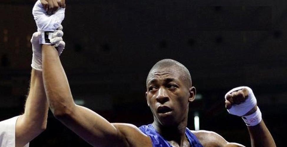 Jeux d'Afrique : Richarno Colin sera le porte-drapeau de Maurice