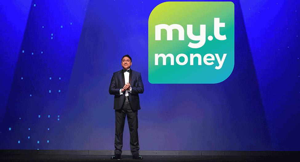 Mauritius Telecom révolutionne le paiement mobile à Mauriceavec my.t money