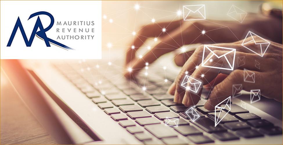 Income Tax Refund : un 'fake e-mail' en circulation