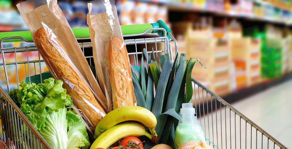 Réouverture des supermarchés et des boutiques le jeudi 2 avril sous des conditions strictes