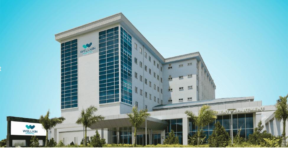 Covid-19 : Wellkin Hospital prêt à épauler les autorités