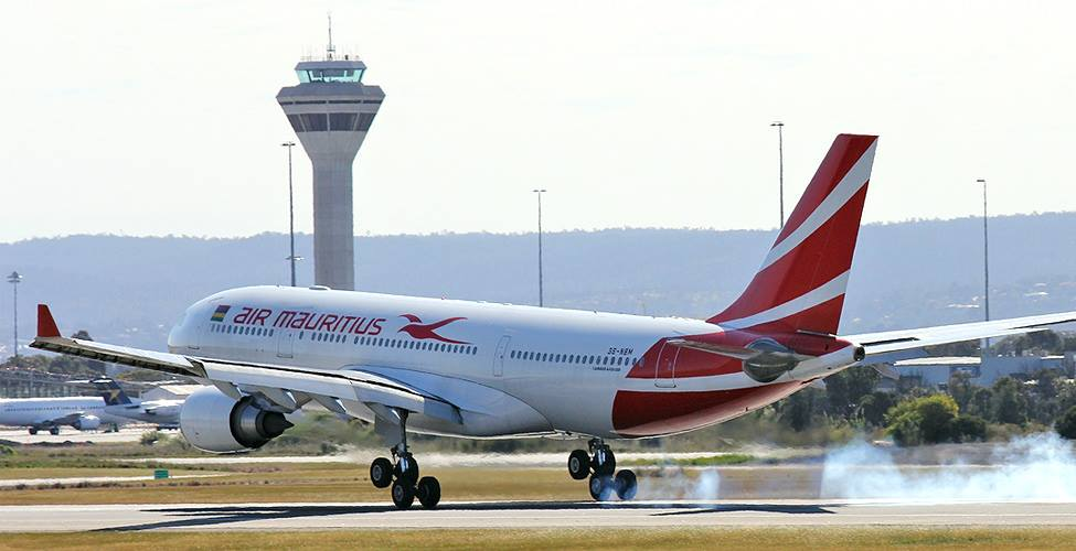 Air Mauritius placed under voluntary administration