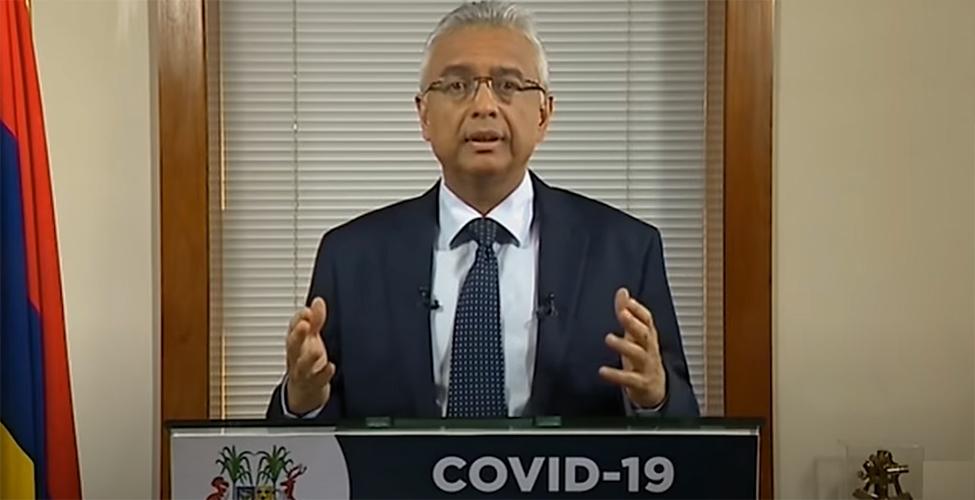 Covid-19 : Levée du couvre-feu sanitaire ce samedi 30 mai à minuit