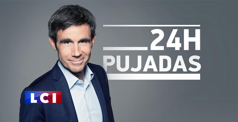 my.t s'enrichit de trois nouvelles chaînes : Histoire TV, TF1 Séries Films et LCI