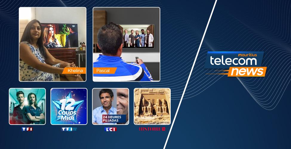 Sur my.t, les nouvelles chaînes françaises font des heureux