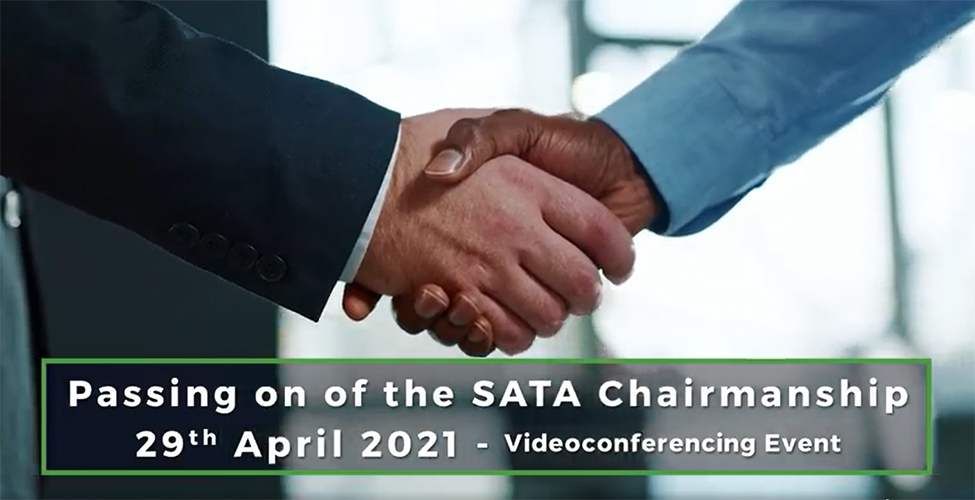Chairmanship of SATA: MT CEO gave new impetus during 2 years' tenure