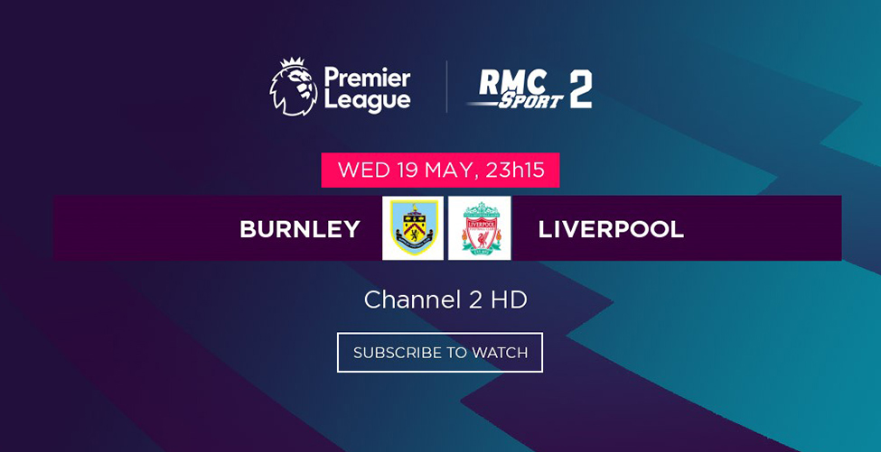 Suivez l'avant-dernière journée de Premier League en direct sur my.t