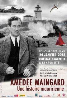 Amédée Maingard