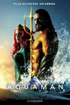Aquaman (3 D)