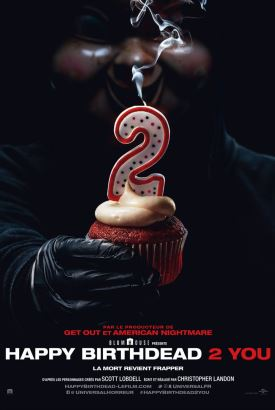 Happy Deathday 2 You