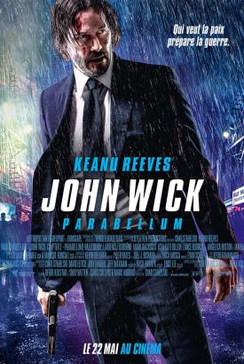 John Wick 3 : Para Bellum