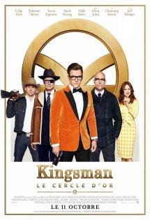 Kingsman : Le Cercle D' Or