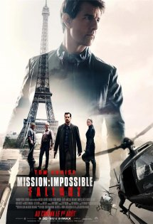 Mission Impossible : Fallout
