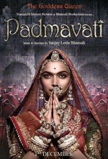 Padmaavat (3 D)