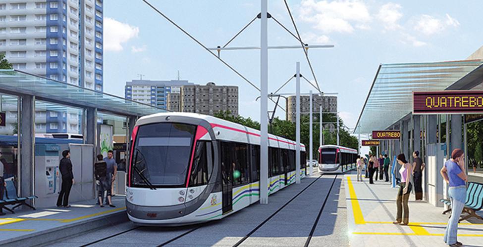 Metro Express : les personnes âgées et autrement capables voyageront gratuitement
