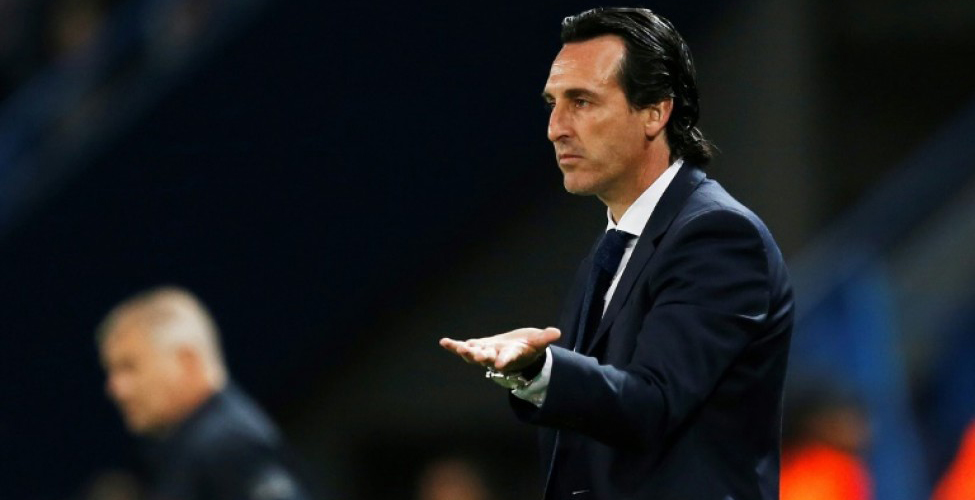 Premier League : Unai Emery succeeds Wenger as Arsenal manager