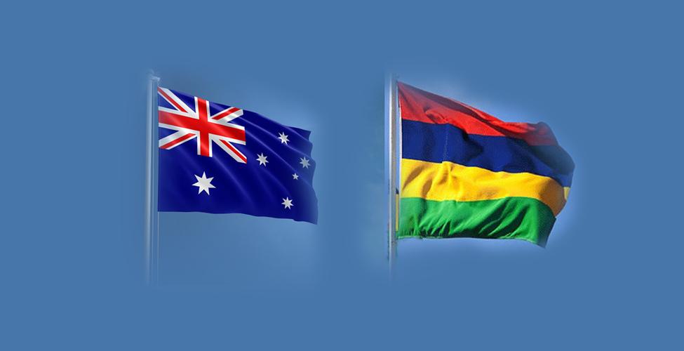 Le Haut-Commissariat de Maurice à Canberra s'engage activement à développer l'axe Australie-Maurice-Afrique