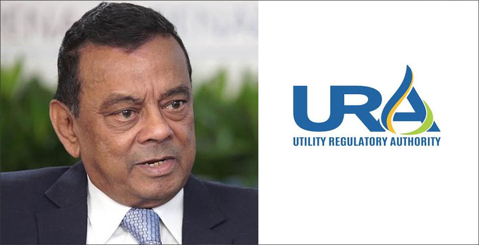 La 'Utility Regulatory Authority' organise un séminaire sur la règlementation des services publics