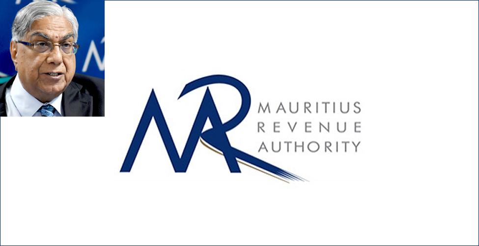 MRA : des revenus de Rs 87,5 milliards pour l'année financière 2017 - 2018