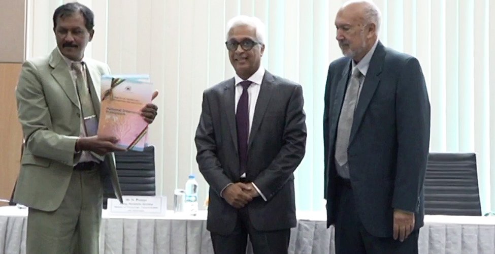 Launch of the National Innovation Framework 2018-2030