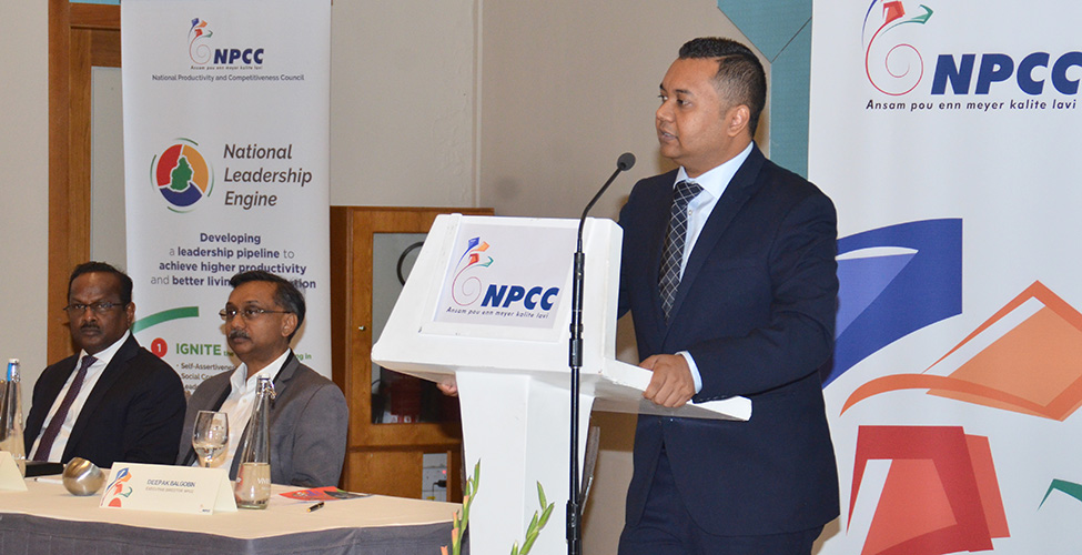NPCC: All wheels set in motion for the National Leadership Engine