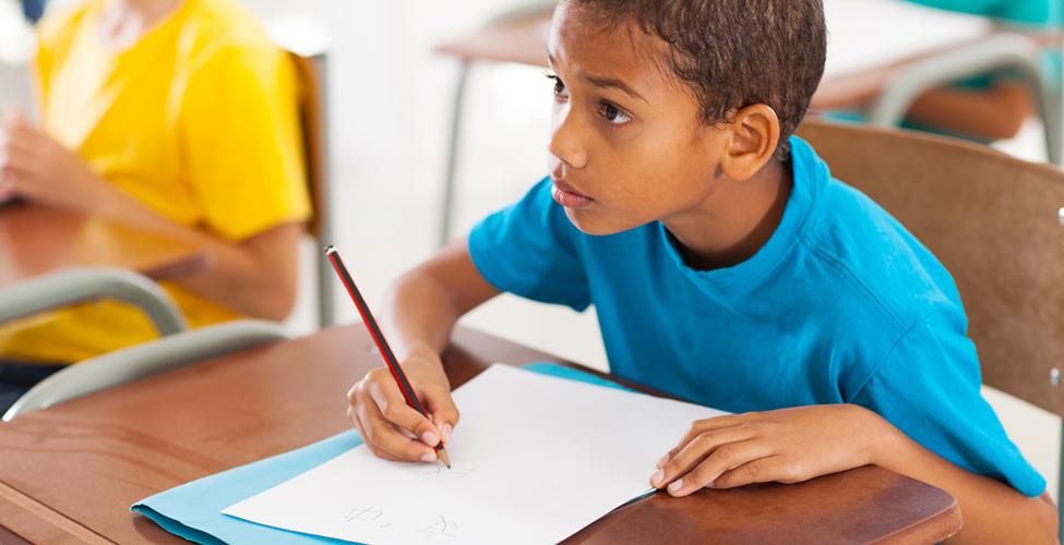 PSAC 2018, évaluation de rattrapage et admission en Grade 7