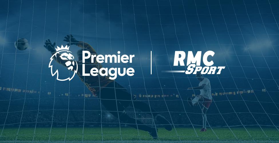 English Premier League : Man City v/s Tottenham et tous vos matches préférés en 4K sur my.t