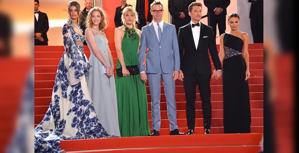 Festival de Cannes : vivez la 72e édition avec my.t