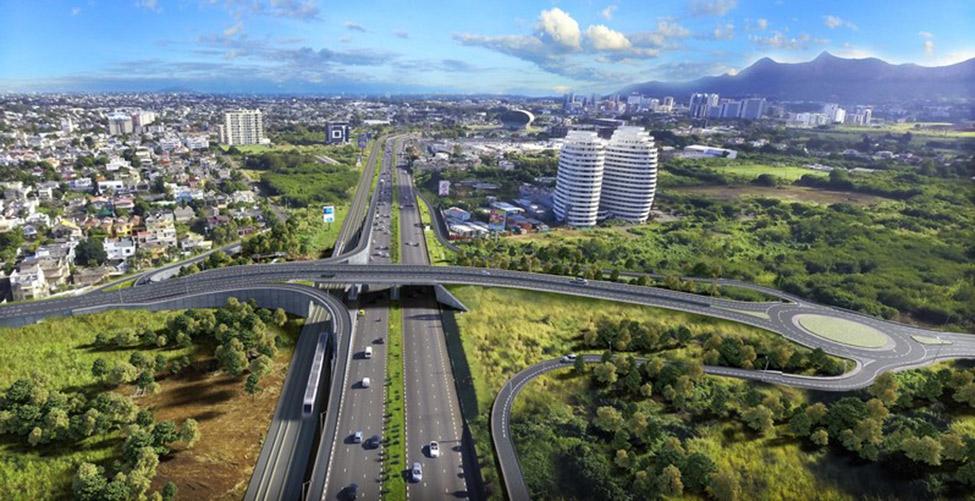Hillcrest Flyover : fermeture des voies rapides de l'autoroute M1 et déviations