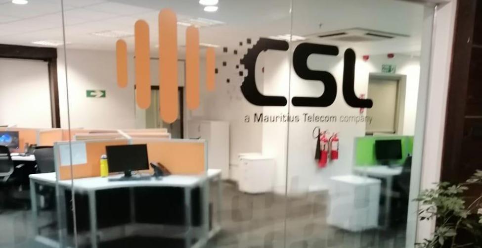 Covid-19 : Même en confinement, CSL, le centre d'appels de Mauritius Telecom, assure