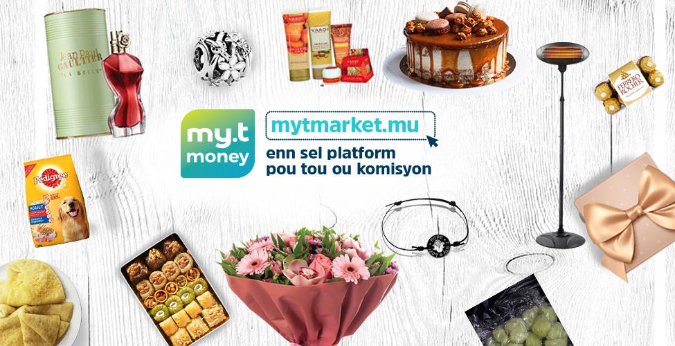 my.t market, un marché digital pour tous les goûts