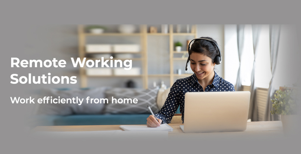 Mauritius Telecom: remote working solutions to work safely and efficiently from home