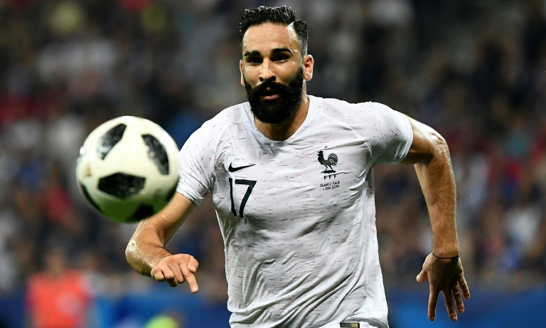 French World Cup winner Rami signs for Fenerbahce