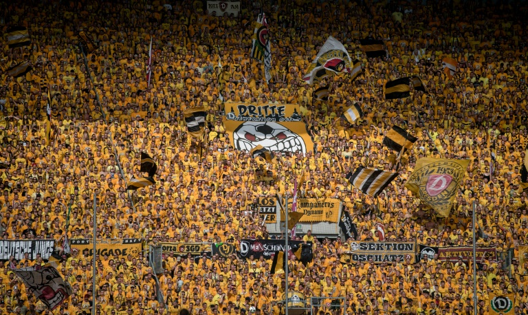 Bundesliga restart blow as Dresden squad placed in 14-day quarantine