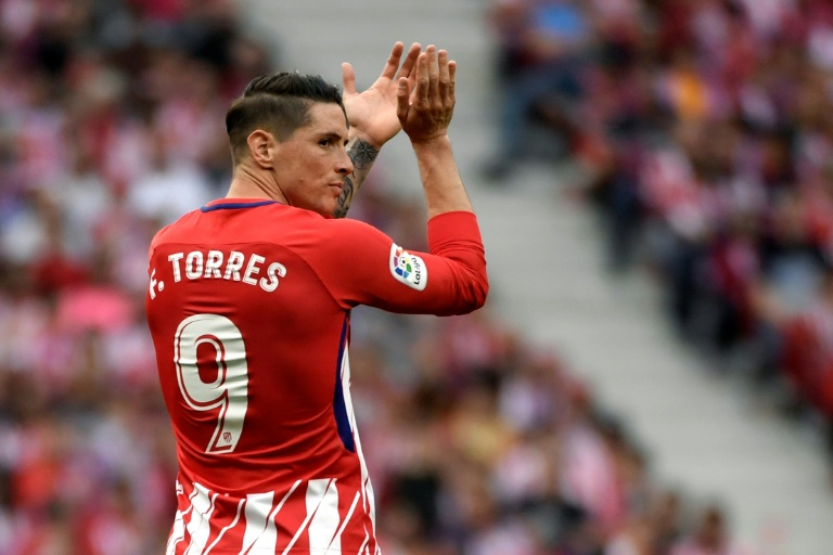 Spain's Fernando Torres announces retirement