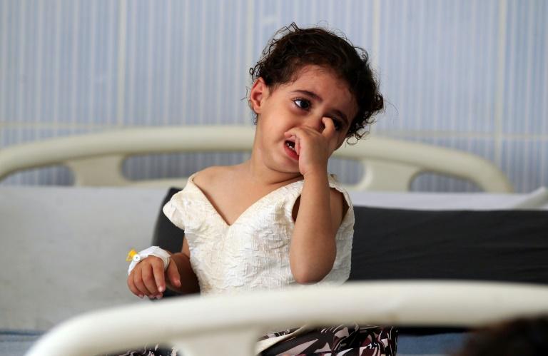 Yémen: mettre fin à la guerre ne suffira pas à sauver les enfants