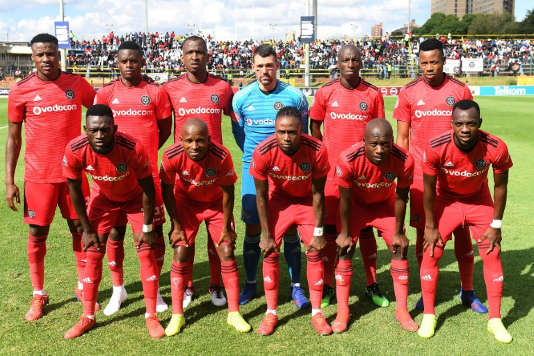 Orlando Pirates drop vital points in South African title race