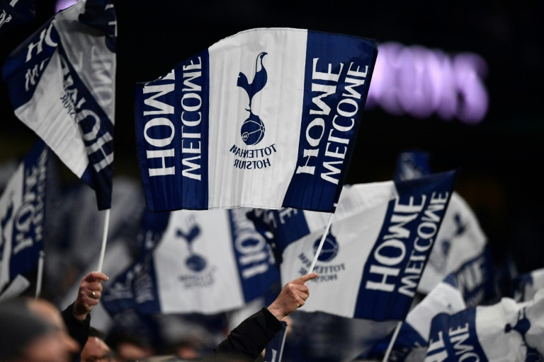 Tottenham have only positive test in Premier League's latest virus checks