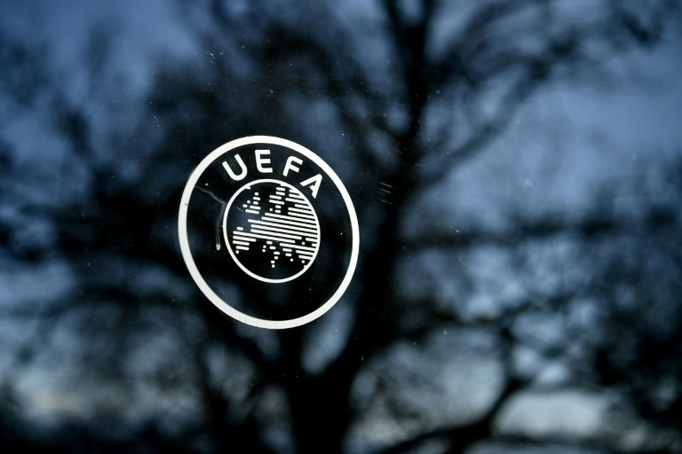UEFA postpone all Champions League and Europa League matches next week