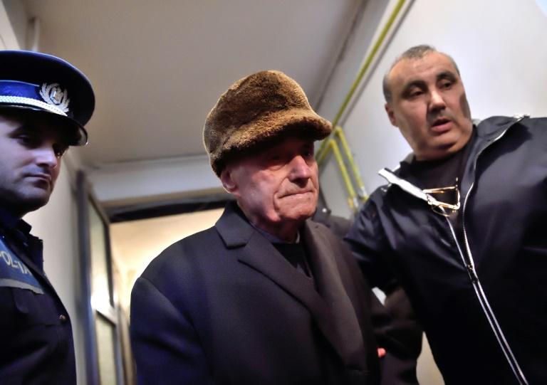Roumanie: décès en prison du commandant de l'enfer du silence communiste