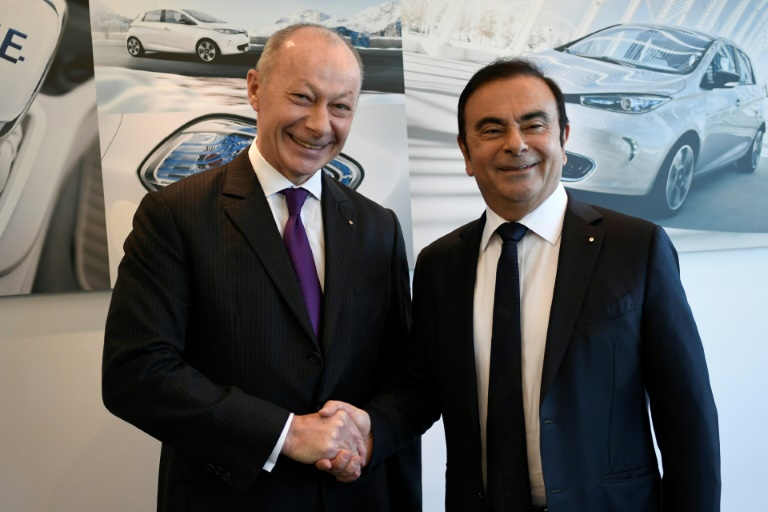 Nissan: le scandale menace de s'étendre, Ghosn toujours en détention