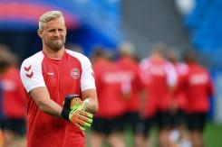 Schmeichel says Denmark do not fear Australian fans