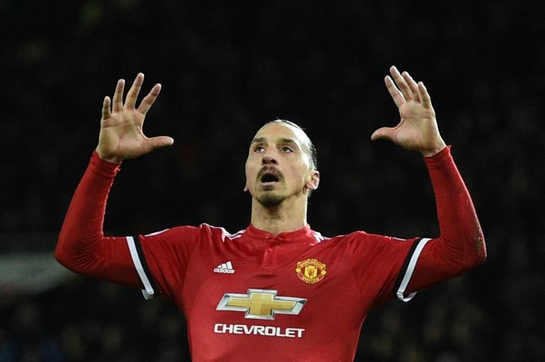 Zlatan says Man Utd spell made him feel 'like Benjamin Button'