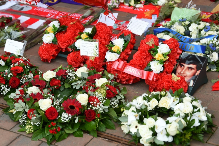 Final Hillsborough memorial service postponed due to coronavirus