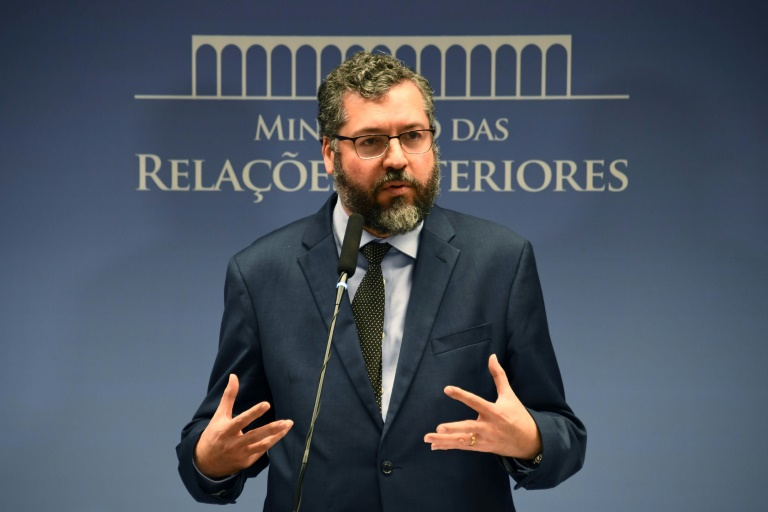 Le transfert de l'ambassade du Brésil à Jérusalem toujours à l'étude