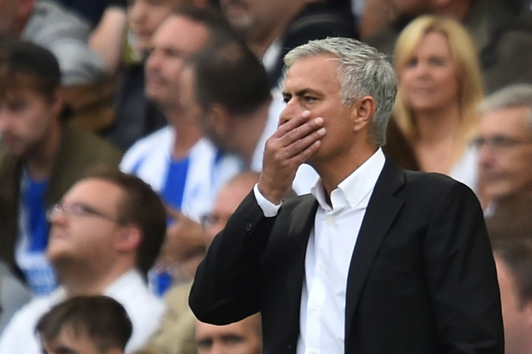 Does early defeat spell beginning of the end for Mourinho?