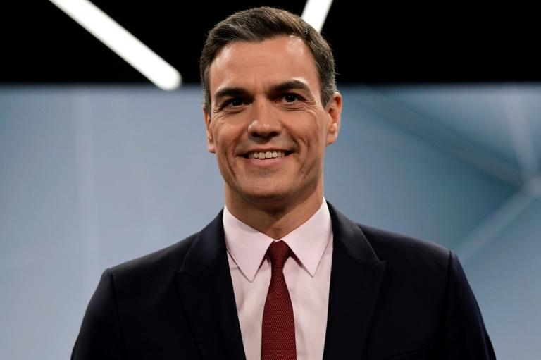 Pedro Sanchez, une carrière politique en montagnes russes