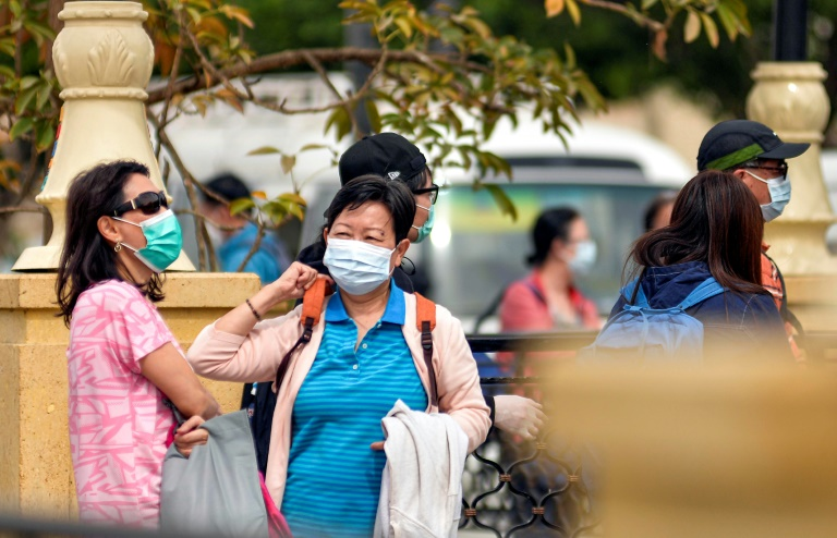 En Egypte, le coronavirus fait pâlir un tourisme déjà fragile